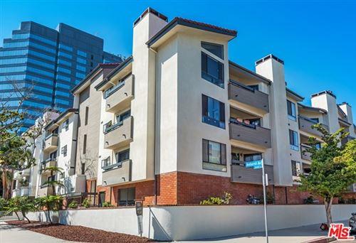 Photo of 1250 Amherst Avenue #205, Los Angeles, CA 90025 (MLS # 20610076)