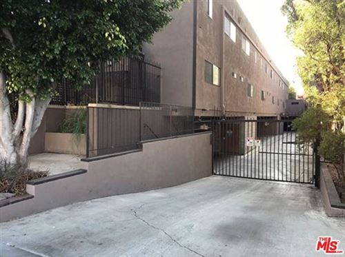 Tiny photo for 1116 E Palmer Avenue #15, Glendale, CA 91205 (MLS # 20635076)