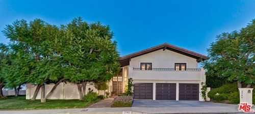 Photo of 2740 Aqua Verde Circle, Los Angeles, CA 90077 (MLS # 20637076)