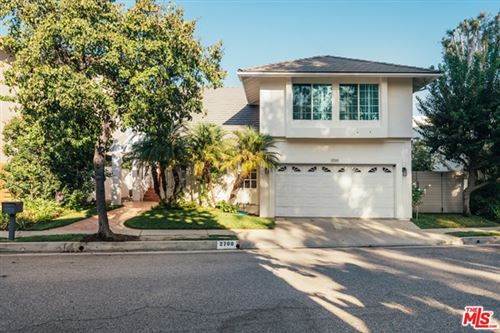 Photo of 2700 Angelo Drive, Los Angeles, CA 90077 (MLS # 20640076)