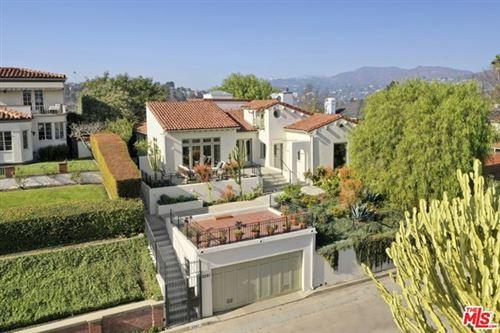 Photo of 2281 Moreno Drive, Los Angeles, CA 90039 (MLS # 20670076)