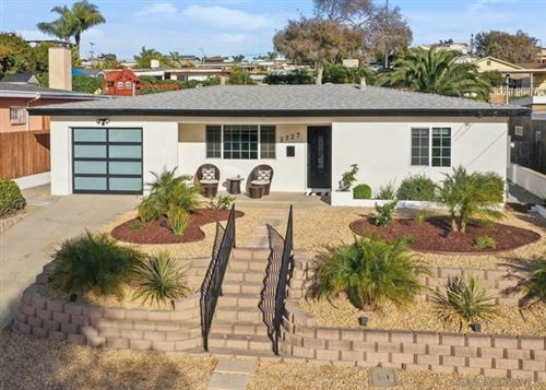 Photo of 2727 Grandview St, San Diego, CA 92110 (MLS # 210001076)