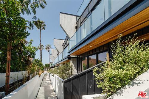 Photo of 330 Rennie Avenue #7, Venice, CA 90291 (MLS # 21723076)