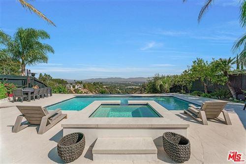 Photo of 3819 Sherview Drive, Sherman Oaks, CA 91403 (MLS # 21792076)