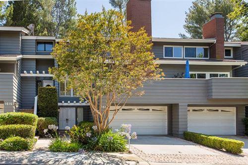 Photo of 1519 N View Drive, Westlake Village, CA 91362 (MLS # 220007076)