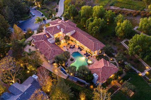Photo of 5079 Hunter Valley Lane, Westlake Village, CA 91362 (MLS # 220011076)