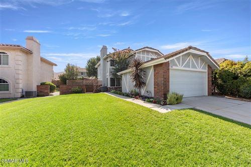 Photo of 840 Beachnut Avenue, Simi Valley, CA 93065 (MLS # 221004076)