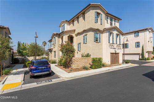 Photo of 459 Stratus Lane #1, Simi Valley, CA 93065 (MLS # 221005076)