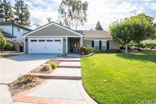Photo of 398 S Silverbrook Drive, Anaheim Hills, CA 92807 (MLS # IG21089076)