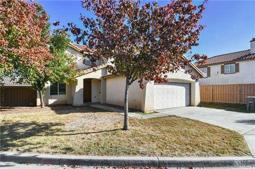 Photo of 168 Ibiza Lane, Hemet, CA 92545 (MLS # IG21237076)