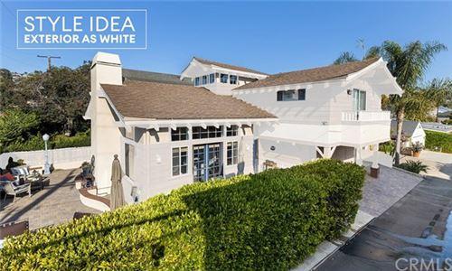 Photo of 361 Cress Street, Laguna Beach, CA 92651 (MLS # OC21042076)