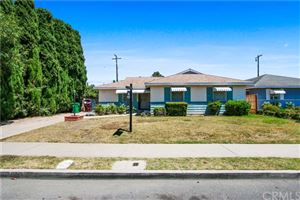 Photo of 1215 S Hickory Street, Santa Ana, CA 92707 (MLS # PW19158076)