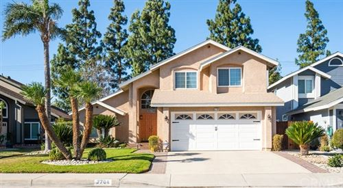 Photo of 2708 Blue Fox Drive, Ontario, CA 91761 (MLS # PW21012076)