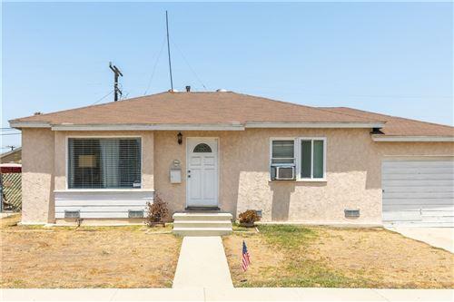 Photo of 5343 W El Segundo Boulevard, Hawthorne, CA 90250 (MLS # SB21146076)