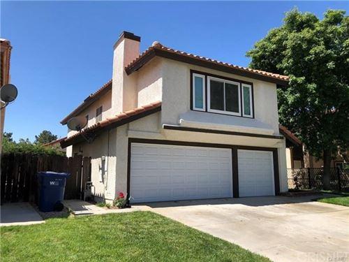 Photo of 3314 Fern Avenue, Palmdale, CA 93550 (MLS # SR21014076)