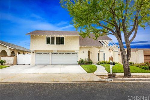 Photo of 2334 Heywood Street, Simi Valley, CA 93065 (MLS # SR21077076)