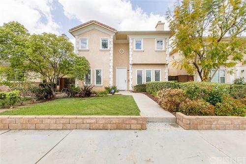Photo of 11047 Haskell Avenue, Granada Hills, CA 91344 (MLS # SR21082076)