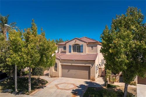 Photo of 32032 Cypress Way, Castaic, CA 91384 (MLS # SR21190076)