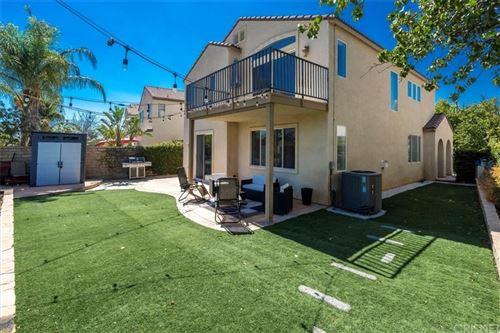 Tiny photo for 32032 Cypress Way, Castaic, CA 91384 (MLS # SR21190076)
