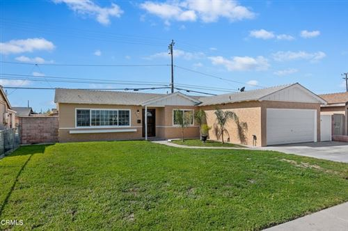 Photo of 962 Teakwood Street, Oxnard, CA 93033 (MLS # V1-5076)