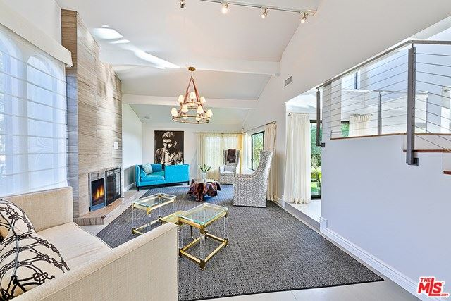 Photo of 2033 Hercules Drive, Los Angeles, CA 90046 (MLS # 20598076)