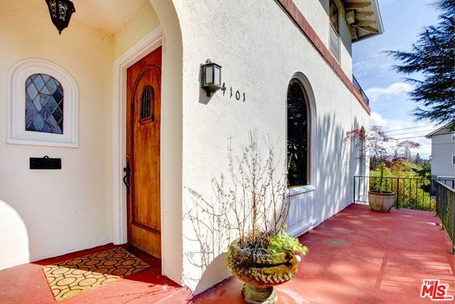 944 ROBINSON Street, Los Angeles, CA 90026 - #: 20621076