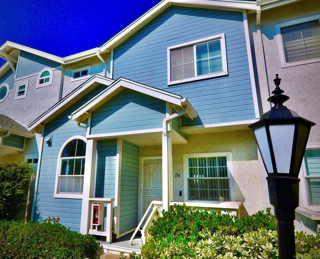 9920 Scripps Vista Way #156, San Diego, CA 92131 - MLS#: 210027076