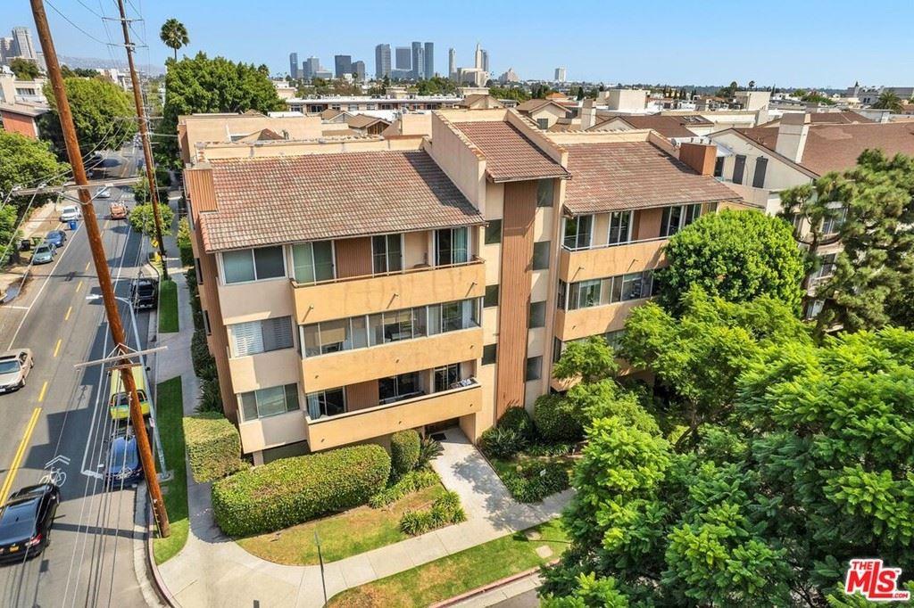 1500 Camden Avenue #3E, Los Angeles, CA 90025 - MLS#: 21791076