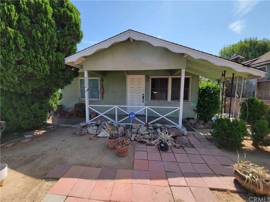 2236 Kays Avenue, Rosemead, CA 91770 - MLS#: DW21090076