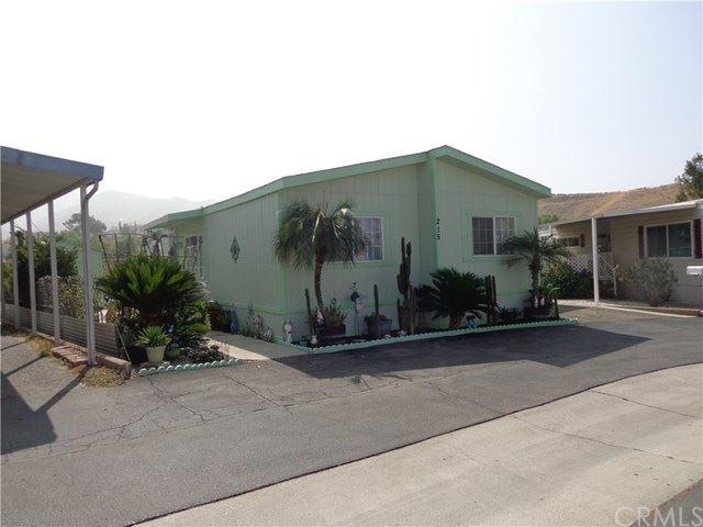 2751 Reche Canyon Road #215, Colton, CA 92324 - MLS#: EV20216076