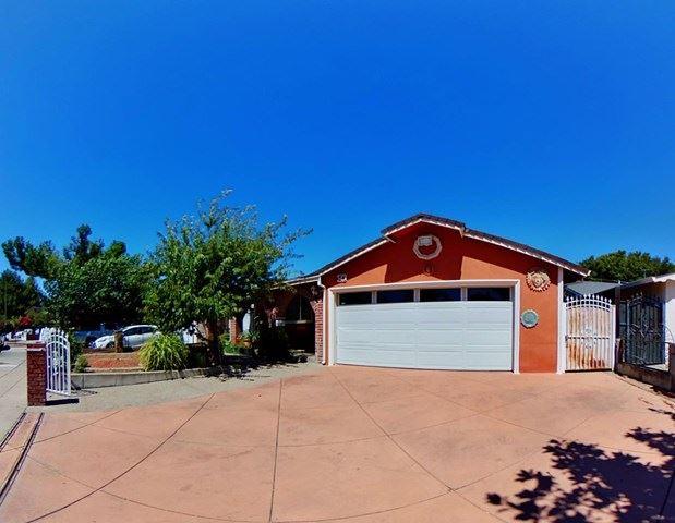 343 Ezie Street, San Jose, CA 95111 - #: ML81805076
