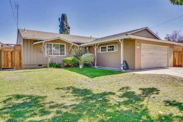 26678 Amapala Street, Hayward, CA 94545 - #: ML81816076