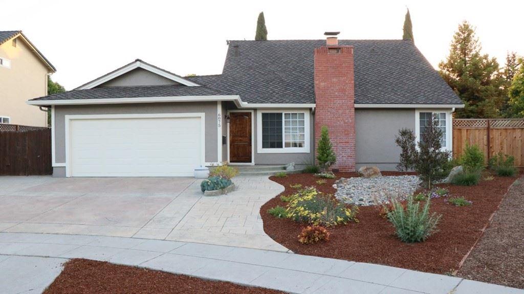 6075 Horton Court, San Jose, CA 95123 - #: ML81844076
