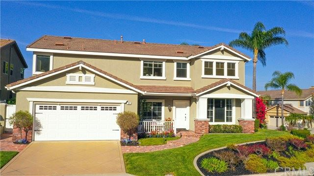 20 Whippoorwill Road, Trabuco Canyon, CA 92679 - MLS#: OC21075076