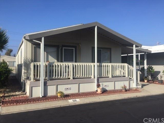14851 Jeffrey Road #68, Irvine, CA 92618 - MLS#: OC21209076