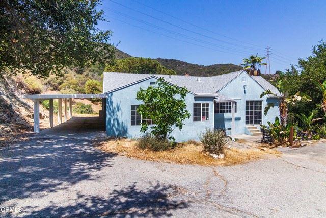14 Mountain Oaks Park Drive, La Crescenta, CA 91214 - MLS#: P1-5076