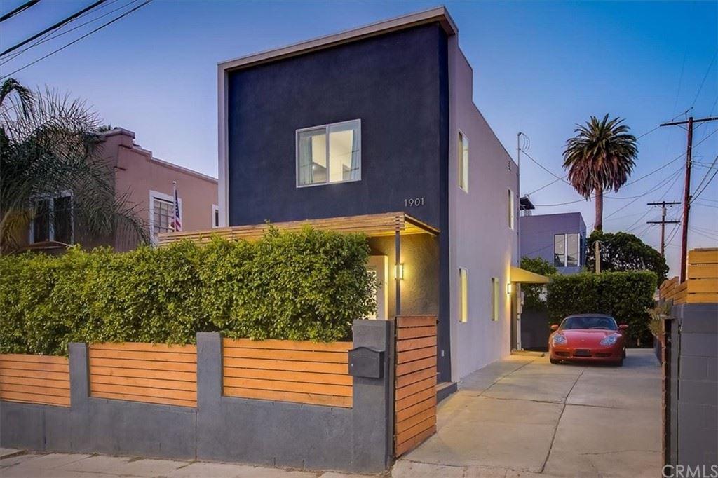 1901 Santa Ynez Street, Los Angeles, CA 90026 - MLS#: PF21171076