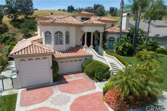 30081 Saddleridge Drive, San Juan Capistrano, CA 92675 - #: PW20148076