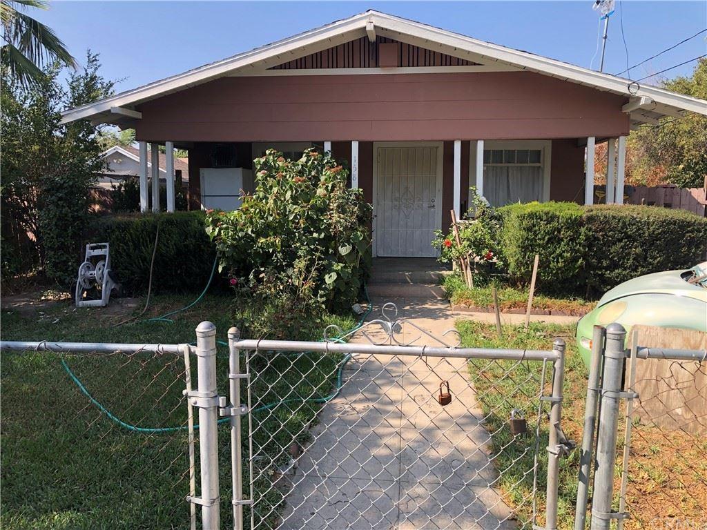 158 W 10th Street, San Bernardino, CA 92410 - MLS#: PW21191076