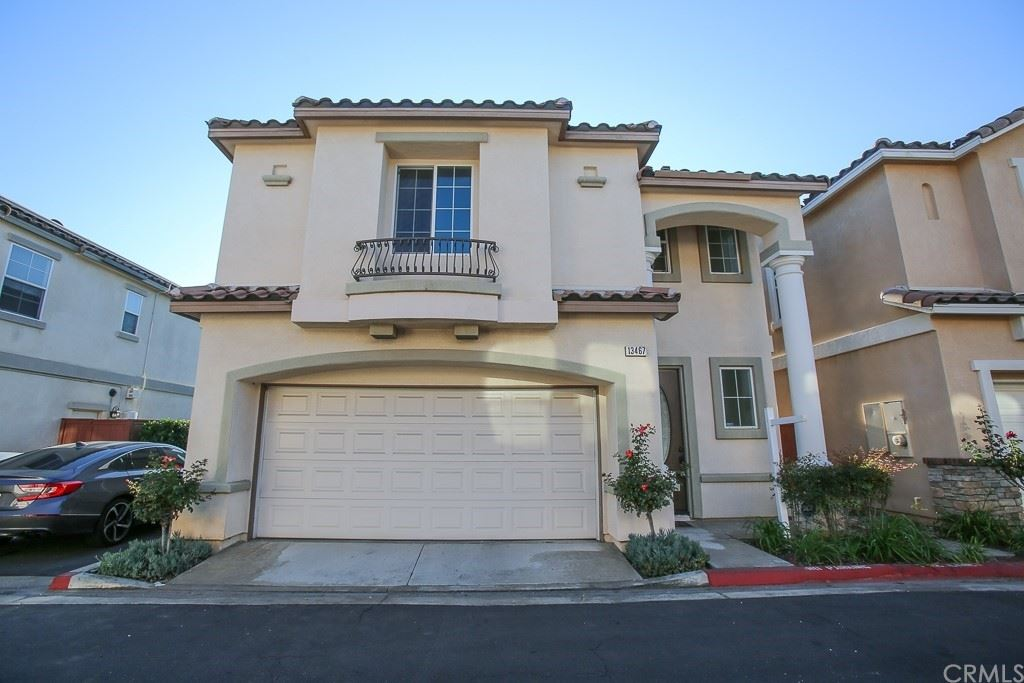 Photo of 13467 Freedom Way, Westminster, CA 92683 (MLS # PW21196076)