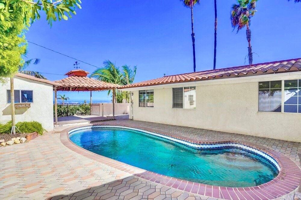 2165 W General Street, Rancho Palos Verdes, CA 90275 - MLS#: SB21228076
