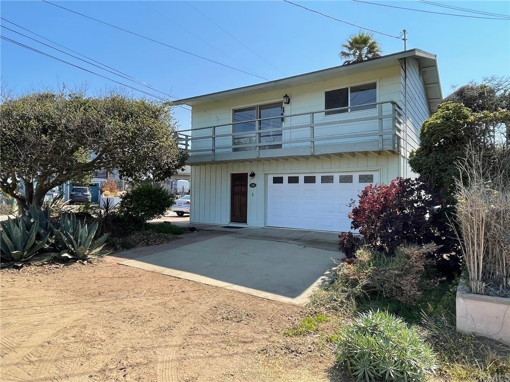 Photo of 1744 Donna Avenue, Los Osos, CA 93402 (MLS # SC21175076)