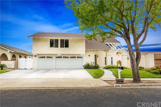 2334 Heywood Street, Simi Valley, CA 93065 - MLS#: SR21077076