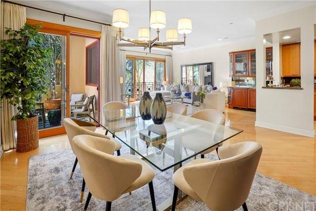 Photo of 411 N Oakhurst Drive #PH 409, Beverly Hills, CA 90210 (MLS # SR21087076)