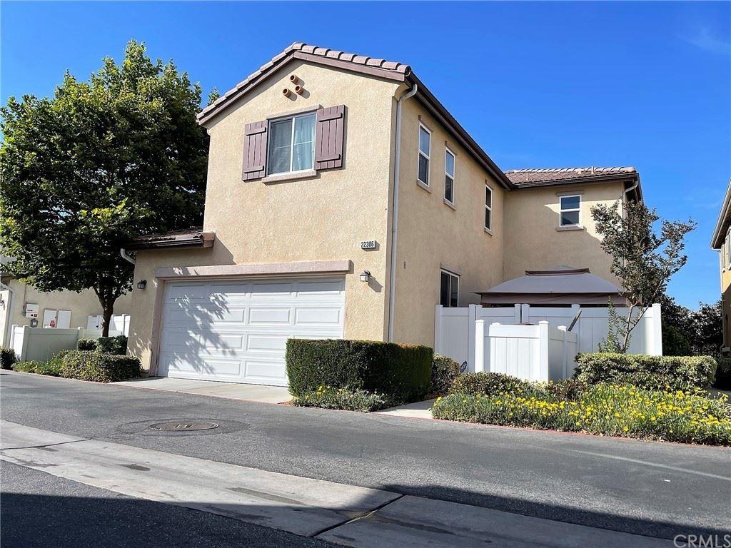 22306 Echo Park Way, Moreno Valley, CA 92553 - MLS#: SW21153076