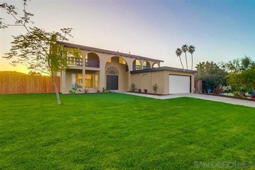 Photo of 6306 Wenrich Drive, San Diego, CA 92120 (MLS # 210001077)