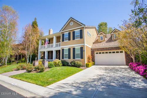 Photo of 1482 Caitlyn Circle, Westlake Village, CA 91361 (MLS # 221002077)