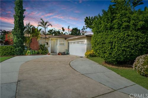 Photo of 11731 Dino Place, Garden Grove, CA 92840 (MLS # PW20008077)