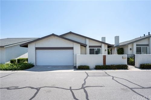 Photo of 6822 Blue Ridge Court #54, Yorba Linda, CA 92886 (MLS # PW20125077)