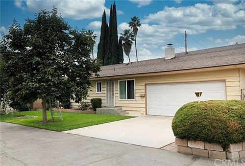 Photo of 12015 Ranchito Street, El Monte, CA 91732 (MLS # PW20228077)